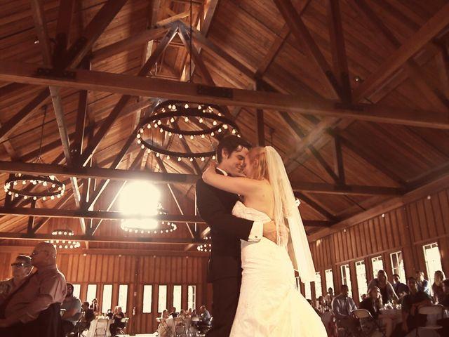 Ryan and Emily's Wedding in Felton, California 2