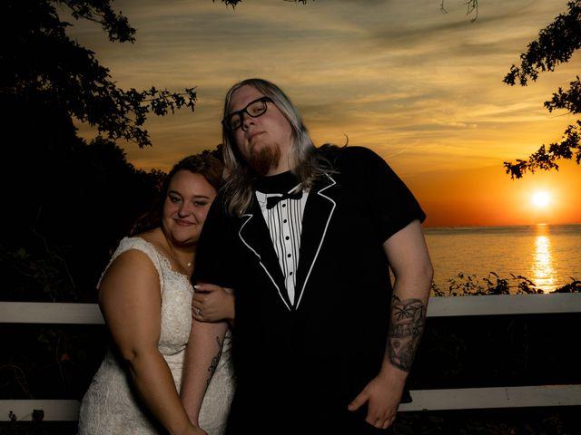 Will and Sarah's Wedding in Vermilion, Ohio 6