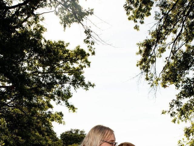 Will and Sarah's Wedding in Vermilion, Ohio 9