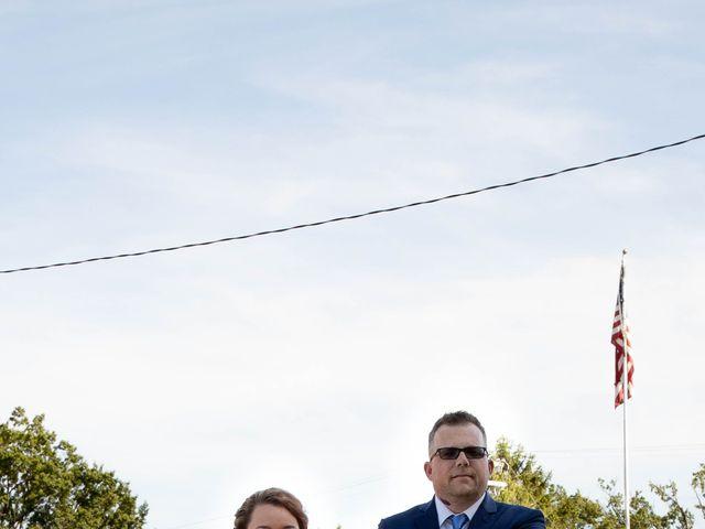 Will and Sarah's Wedding in Vermilion, Ohio 19
