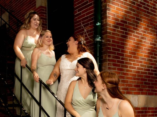 Will and Sarah's Wedding in Vermilion, Ohio 24