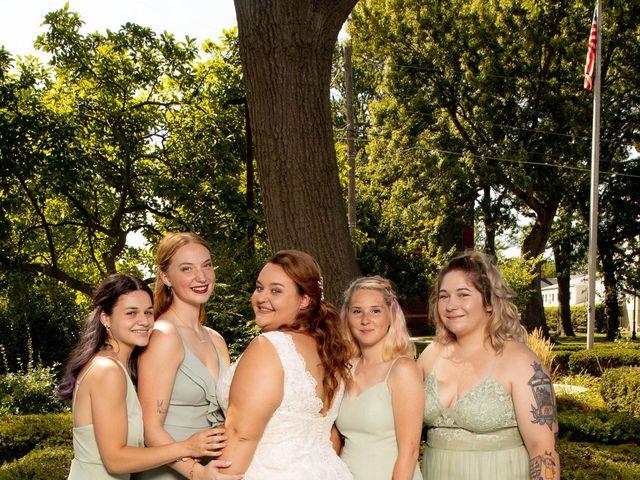 Will and Sarah's Wedding in Vermilion, Ohio 26