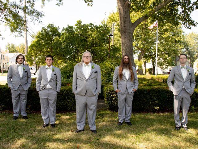 Will and Sarah's Wedding in Vermilion, Ohio 36