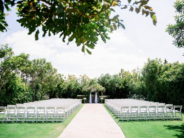 Gene and Ariana's Wedding in San Diego, California 1