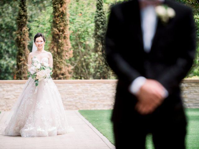 Gene and Ariana's Wedding in San Diego, California 17