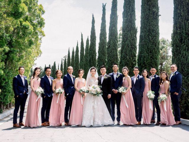 Gene and Ariana's Wedding in San Diego, California 21