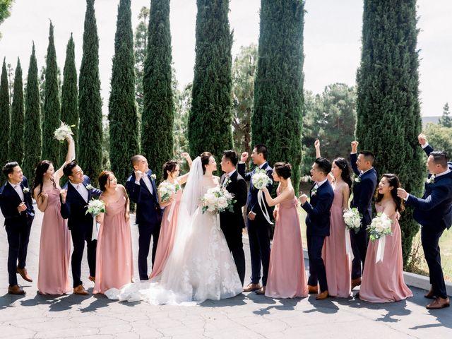 Gene and Ariana's Wedding in San Diego, California 22