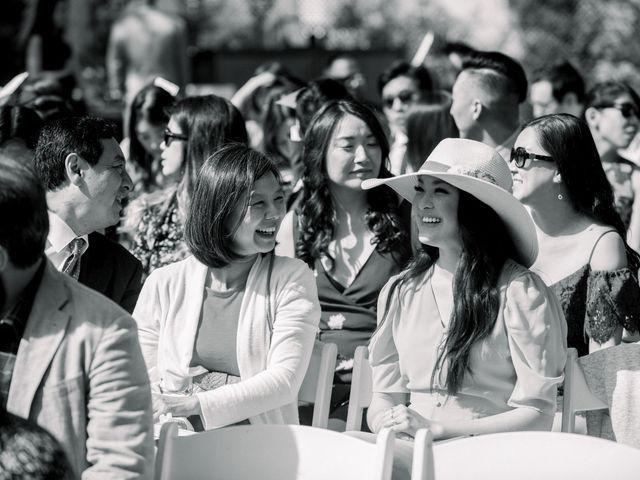 Gene and Ariana's Wedding in San Diego, California 33