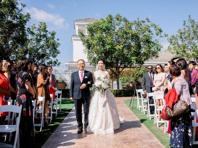 Gene and Ariana's Wedding in San Diego, California 36