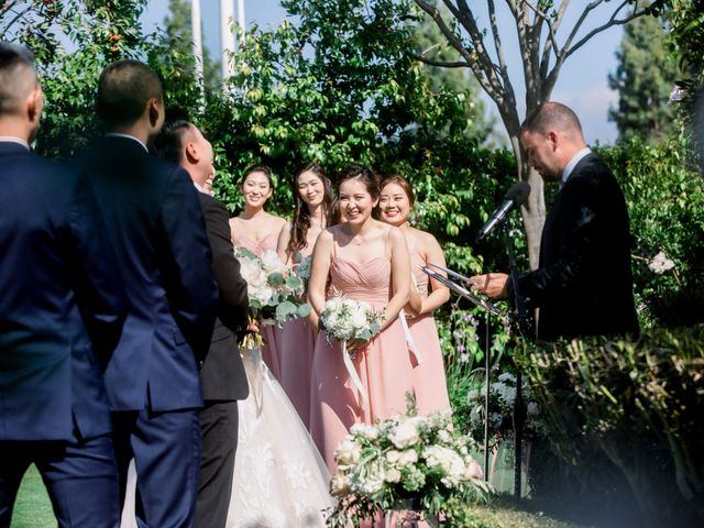 Gene and Ariana's Wedding in San Diego, California 39