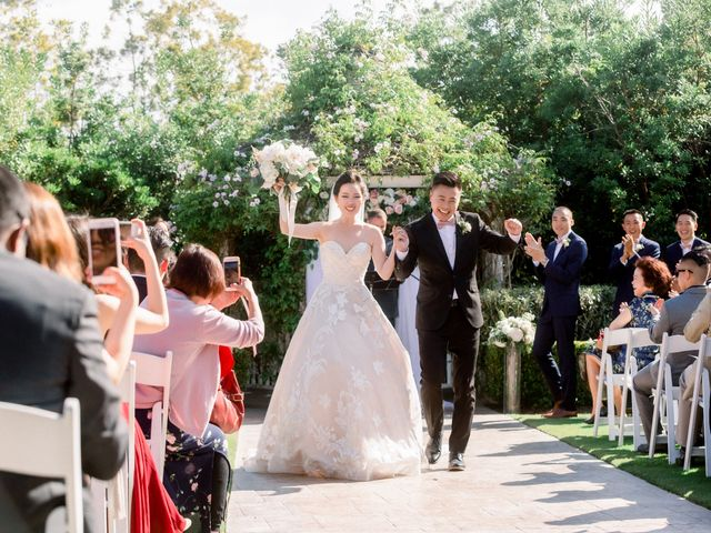 Gene and Ariana's Wedding in San Diego, California 42