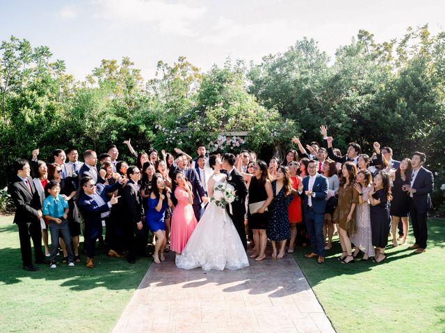 Gene and Ariana's Wedding in San Diego, California 44