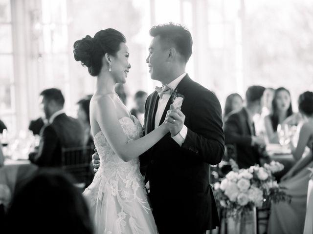 Gene and Ariana's Wedding in San Diego, California 58