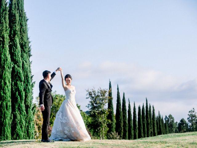 Gene and Ariana's Wedding in San Diego, California 59