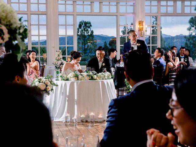Gene and Ariana's Wedding in San Diego, California 60