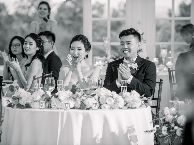 Gene and Ariana's Wedding in San Diego, California 61