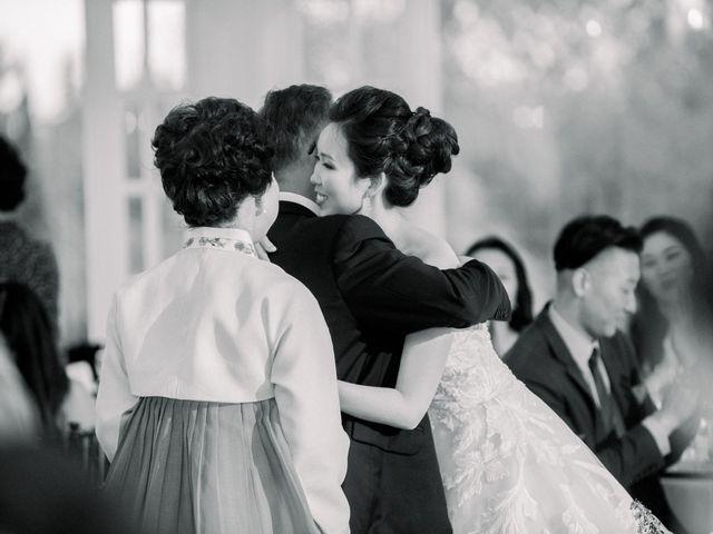 Gene and Ariana's Wedding in San Diego, California 63