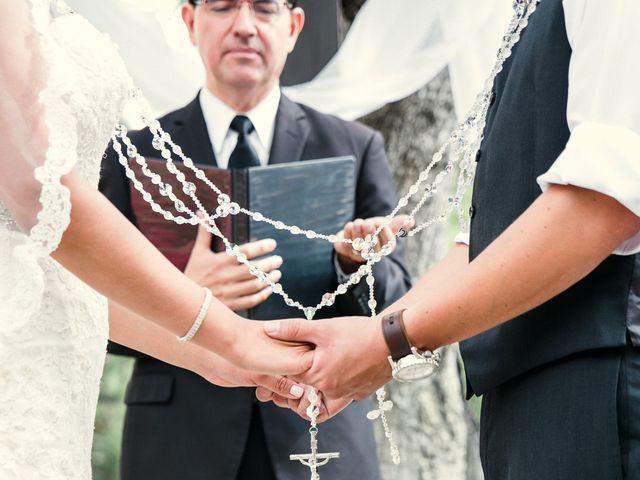 Jessica and Carlos's Wedding in Santa Barbara, California 10