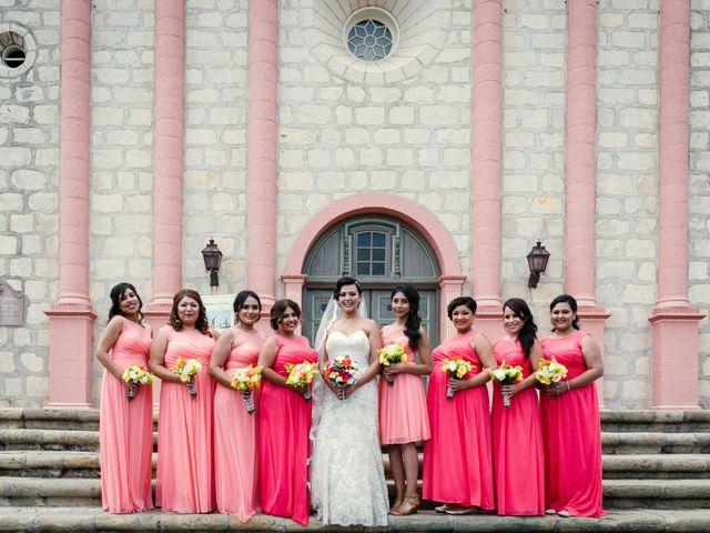 Jessica and Carlos's Wedding in Santa Barbara, California 5