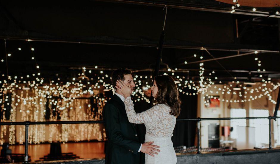 Ben and Katie's Wedding in Oklahoma City, Oklahoma