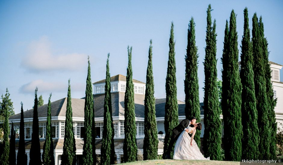 Gene and Ariana's Wedding in San Diego, California