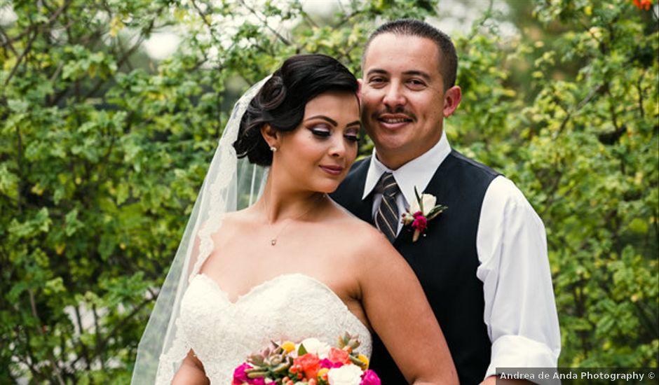 Jessica and Carlos's Wedding in Santa Barbara, California