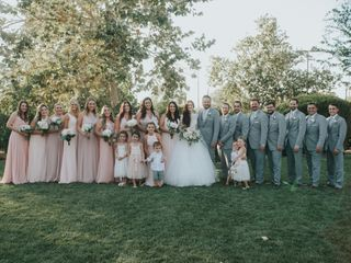 Emmet  and Erin 's Wedding in Temecula, California 3