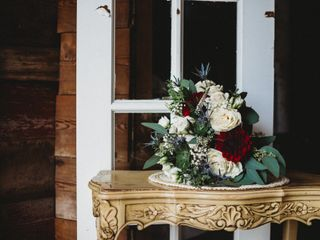The wedding of Janelle and Chris 2