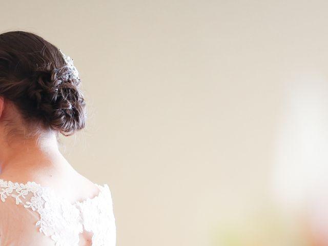 William and Alexis's Wedding in Bridgewater, Virginia 8