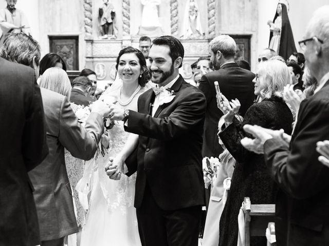 Jeffrey and Amber's Wedding in San Antonio, Texas 1