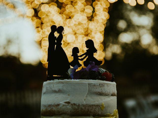 Dustin and Mary's Wedding in Flagstaff, Arizona 6