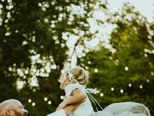 Dustin and Mary's Wedding in Flagstaff, Arizona 9