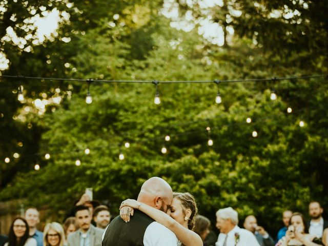 Dustin and Mary's Wedding in Flagstaff, Arizona 1