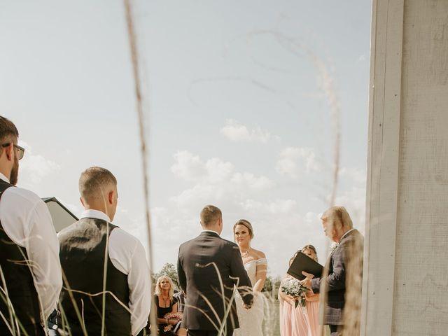 Cameron and Sonnie's Wedding in Celeste, Texas 49