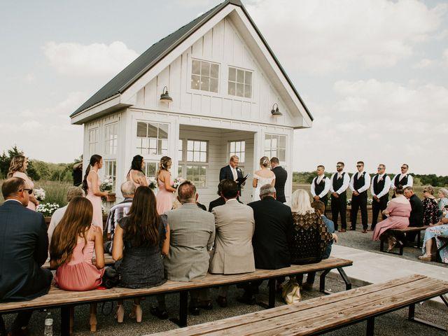 Cameron and Sonnie's Wedding in Celeste, Texas 50