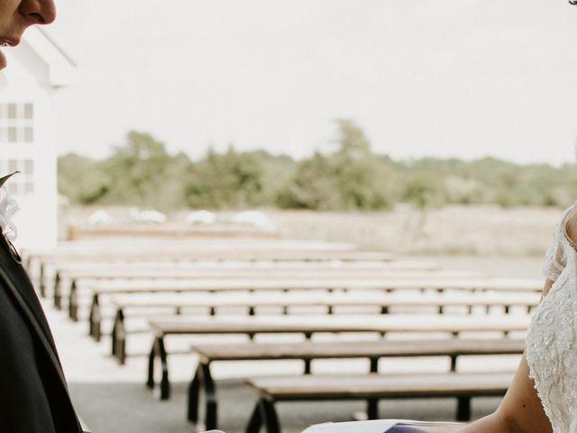Cameron and Sonnie's Wedding in Celeste, Texas 53
