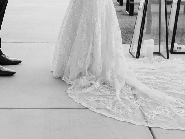 Cameron and Sonnie's Wedding in Celeste, Texas 56
