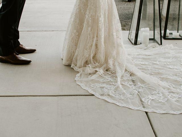 Cameron and Sonnie's Wedding in Celeste, Texas 57