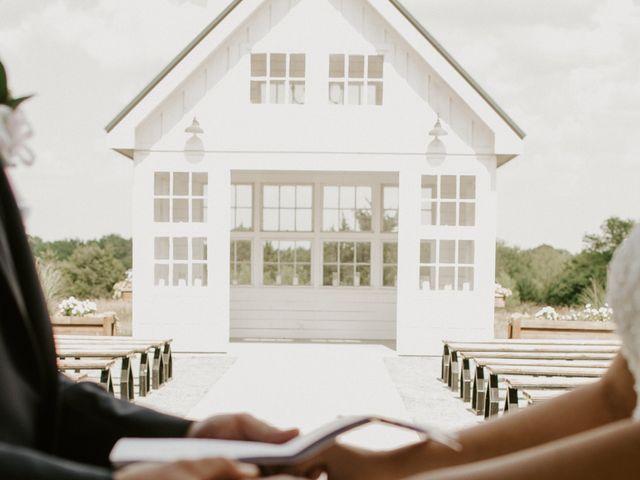 Cameron and Sonnie's Wedding in Celeste, Texas 58