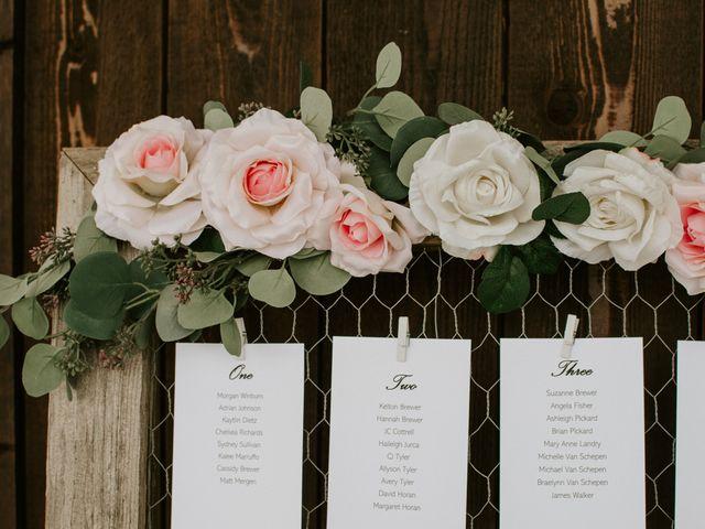 Cameron and Sonnie's Wedding in Celeste, Texas 59
