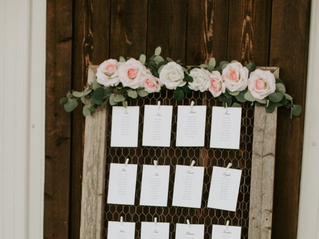 Cameron and Sonnie's Wedding in Celeste, Texas 60