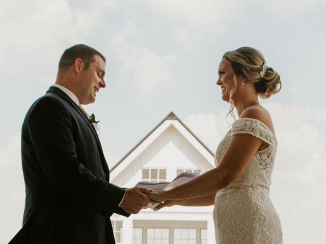 Cameron and Sonnie's Wedding in Celeste, Texas 61