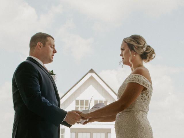 Cameron and Sonnie's Wedding in Celeste, Texas 62