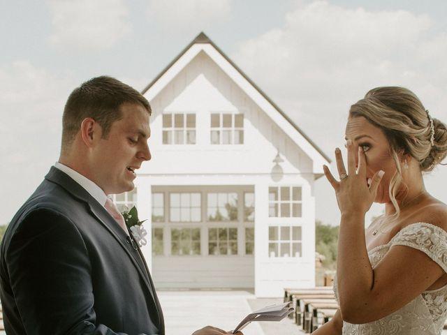 Cameron and Sonnie's Wedding in Celeste, Texas 64