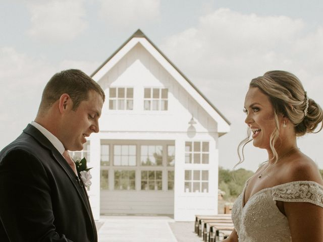 Cameron and Sonnie's Wedding in Celeste, Texas 65