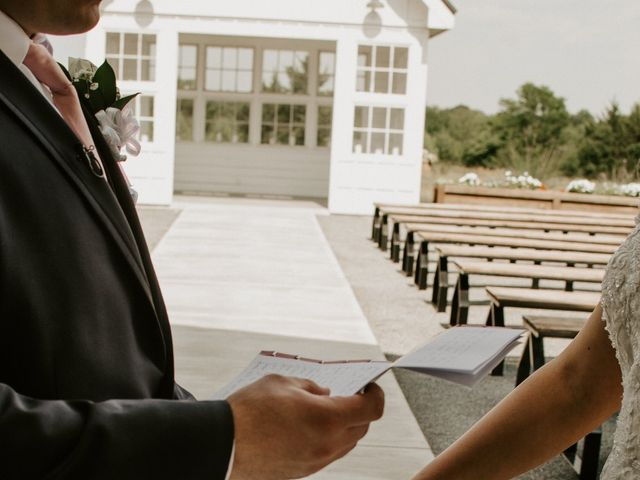 Cameron and Sonnie's Wedding in Celeste, Texas 70