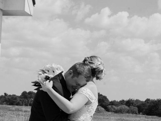 Cameron and Sonnie's Wedding in Celeste, Texas 80