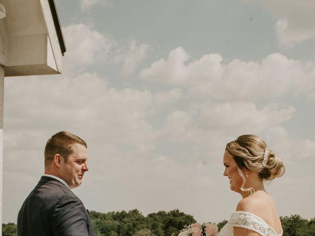 Cameron and Sonnie's Wedding in Celeste, Texas 88
