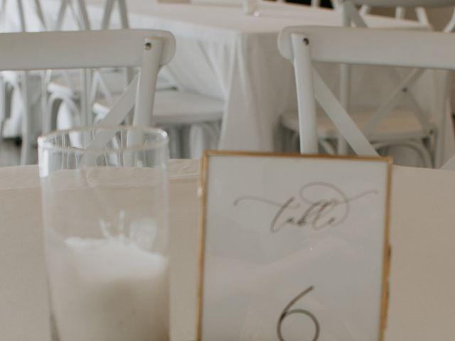 Cameron and Sonnie's Wedding in Celeste, Texas 103