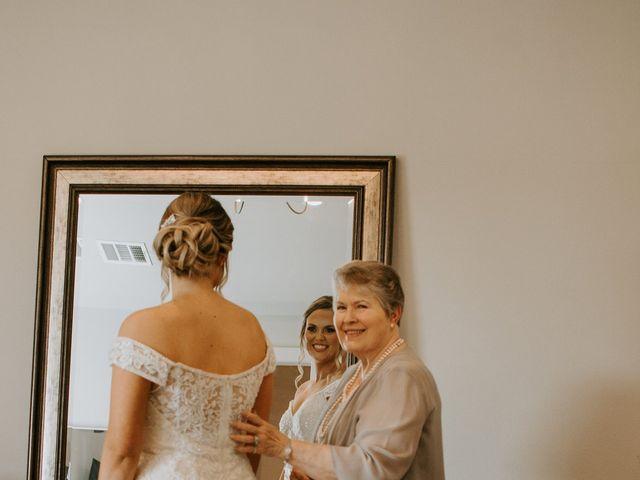 Cameron and Sonnie's Wedding in Celeste, Texas 108